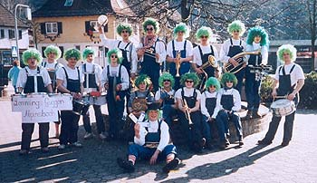 Lemmings-Gugga